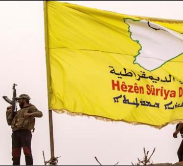 قوات سوريا الديمقراطية والتحالف يعتقلان العشرات في ريف دير الزور