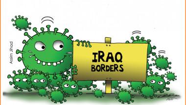 كاريكاتير: عاصم جهاد