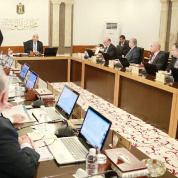 مجلس الوزراء يوافق على دخول العمال الصينين الى البلاد