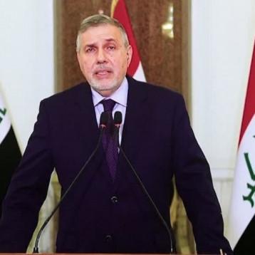 طالباني: علاوي رفض تسلم أسماء مرشحين للوزارات من الأحزاب الكردية