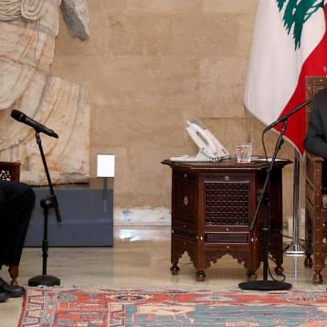 مسؤول إيراني يبدي استعداد بلاده لمساعدة لبنان اقتصادياً
