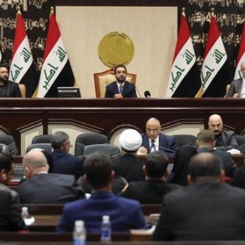 نواب: لا تراجع عن التعهد بأجراء انتخابات مبكرة خلال سنة ومحاربة الفساد في الحكومة المقبلة