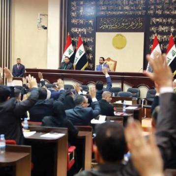 نواب من السنة والكرد: علاوي جاء بتوافق قائمتي سائرون والفتح وسيفشل في تمرير حكومته