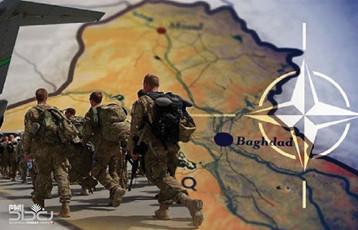 وزراء دفاع لناتو سيزيدون اعداد عسكرييهم في العراق