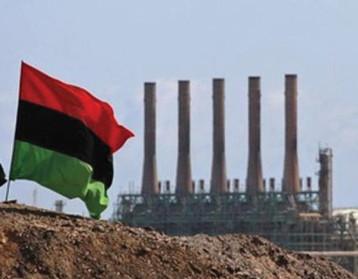 وزير الخارجية في حكومة شرق ليبيا: لا يمكن إنهاء  حصار حقول النفط بالقوة