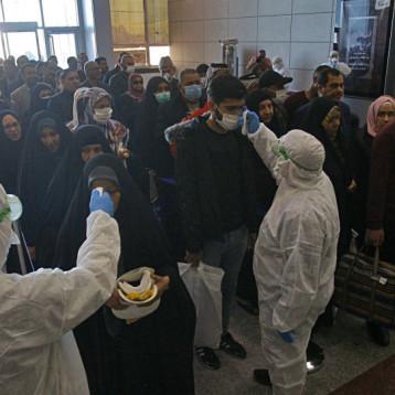 العراق يواجه كورونا بإجراءات تمتد إلى 7 دول في آسيا وأوروبا