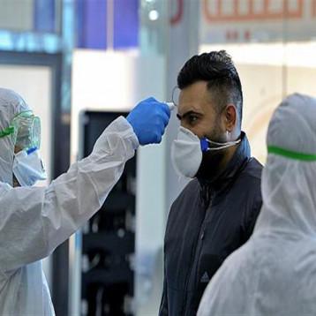 العراق يعلن تسجيل 4 إصابات جديدة بكورونا.. عائلة عائدة من إيران