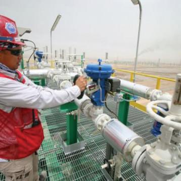 6 مليارات دولار إيرادات العراق من النفط في كانون الثاني الماضي