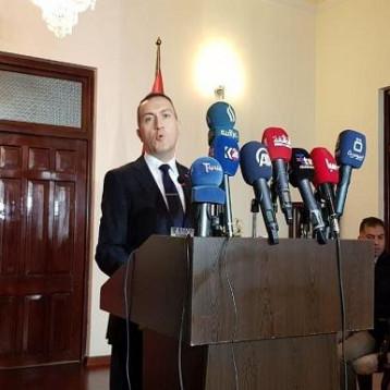 111 مليار دولار حجم التبادل التجاري بين العراق وتركيا في 8 سنوات
