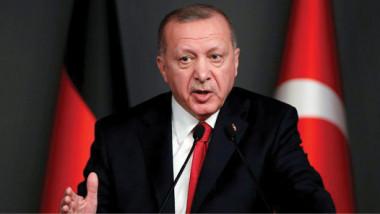 إردوغان يزور بروكسل والاتحاد الأوروبي يدرس استقبال 1500 من المهاجرين الأطفال