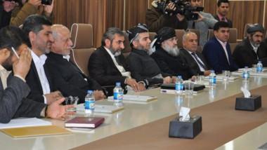 الجماعة الاسلامية: سنصوت لأية شخصية تتفق عليها القوى الشيعية