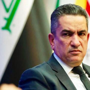 سائرون تساند الزرفي وتطالبه بفضح من ساومه على المناصب سواء فشل ام نجح في تمرير الحكومة