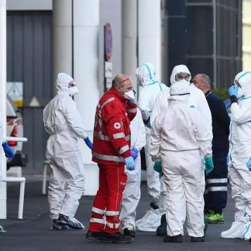 الصحة العالمية تطالب بالتعاون الدولي وايطاليا تحذر من انهيار التحالف الاوربي