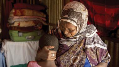 القضاء على تشويه الأعضاء التناسلية للإناث بحلول 2030
