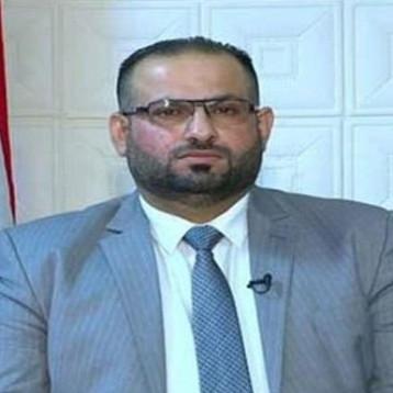 النائب علي السنيد: طباعة العملة المحلية سيدمر الاقتصاد الوطني