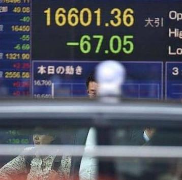 تدهور أسعار النفط في الاسواق الآسيوية لأدنى مستوى منذ 2003