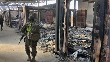 غوتيريش قلق من الهجمات المتكررة في العراق وأميركا تساعـد قوات أمـنه بالتحقيق فيها