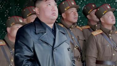 كوريا الشمالية تطلق مجددا قذائف يرجح أنها صواريخ بالستية في بحر اليابان