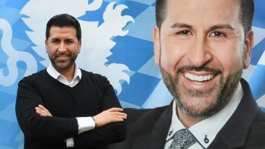 مسلم يخوض الانتخابات البلدية عن حزب مسيحي محافظ في ألمانيا
