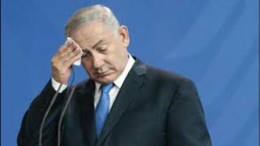 نتانياهو يفوز على الرغم من اتهامه بالفساد وغانتس يعترف بخيبة امله