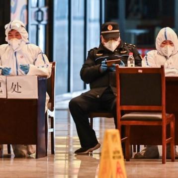 ووهان الصينية تنفتح للحياة اثر التزام صارم بالوقاية من كورونا الخطير