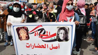 يوم المرأة العالمي: عام من الثورات والمكاسب للنساء في العالم العربي