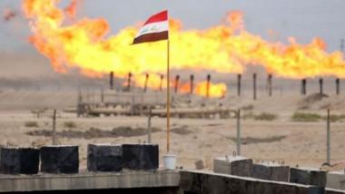 النفط تعلن عن كمية الغاز المصاحب في عموم العراق لشهر كانون الثاني