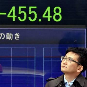 ارتفاع طفيف لمؤشر السوق الياباني