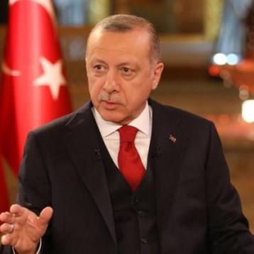 القسم الاكبر من ايرادات نفط الاقليم يذهب الى خزينة تركيا ومقربين من اردوغان