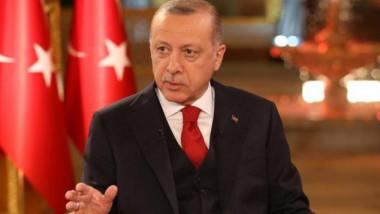 اردوغان: تركيا قريبة جدا من دخول قائمة أكبر 10 اقتصادات في العالم