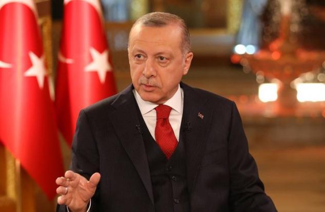 اردوغان تحت ضغط تسارع انتشار فيروس كورونا المستجد – جريدة الصباح الجديد