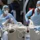 اكثر من 70 ألف وفاة في العالم بفيروس كورونا المستجد
