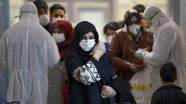 الأمم المتحدة تُشيد بشجاعة وتضحيات الملاكات الطبية والصحية العراقية