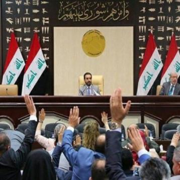 الفتح: أي رئيس وزراء لن ينجح في المرحلة الحالية من دون قاعدة شيعية داخل مجلس النواب.