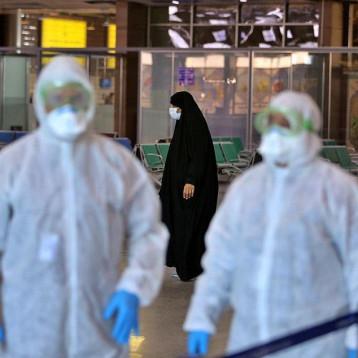 الصحة تعلن عدم توفر أماكن لحجر الوافدين إلى العراق