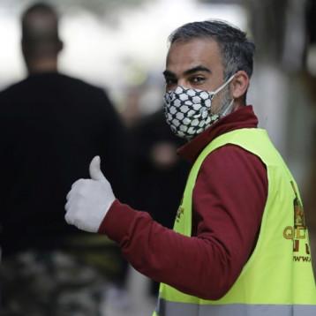 اللاجئون الفلسطينيون والسوريون في لبنان الأكثر هشاشة بمواجهة كوفيد-19
