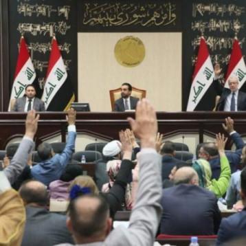 النصر: 150 نائباً وقعوا للزرفي.. ومهمته صعبة من دون توافق شيعي