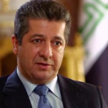 رئيس حكومة الاقليم يطالب برفع الحصانة عن نائبين في برلمان كردستان