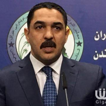 رئيس كتلة تحالف القوى يطالب بمنح الكوادر الطبية قدماً وظيفياً لمدة سنة