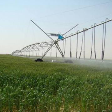زراعة ١٦ مليون دونم وتحذيرات من موجة سيول قادمة
