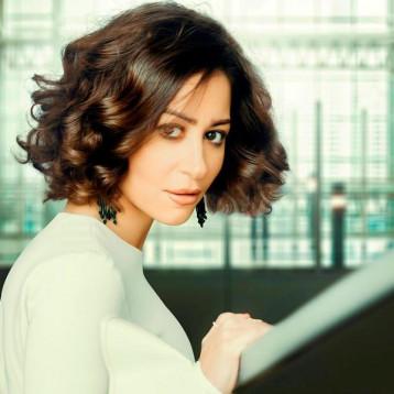 منة شلبي نجمة أول فيلم يعرض مجانا على Facebook Watch