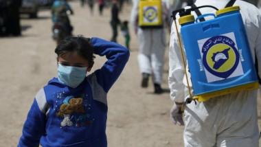 """منظمات دولية: فيروس كورونا """"قنبلة موقوتة"""" في الشرق الأوسط"""