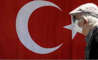 إردوغان مُرغم على مواجهة الركود الاقتصادي في تركيا وسط أزمة كوفيد-19