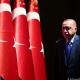 اردوغان..عين على غاز شرق المتوسط وعين على الساحل الافريقي
