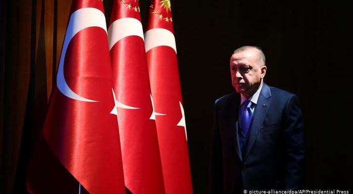 اردوغان..عين على غاز شرق المتوسط وعين على الساحل الافريقي – جريدة الصباح الجديد