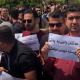اعتقالات بالجملة في تظاهرة للمطالبة بالرواتب في دهوك