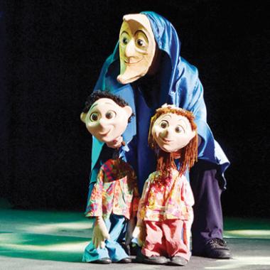 البصرة تشهد المهرجان الدولي الالكتروني الاول لمسرح الدمى والعرائس