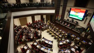 في ذكرى تأسيسه ال 28، برلمان اقليم كردستان يعجز عن عقد جلساته