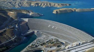 تركيا تبدأ تشغيل سد اليسو على نهر دجلة وتطمينات وطنية باستقرار الوضع المائي في البلاد