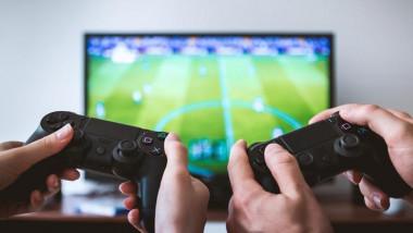 ألعاب الفيديو تضعف اللياقة البدنية لدى الشباب الجامعيين
